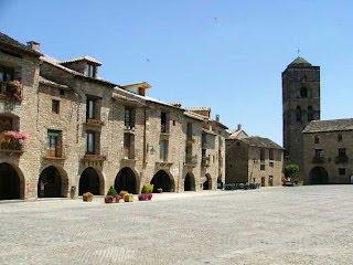 Casa Oncins en Banastón